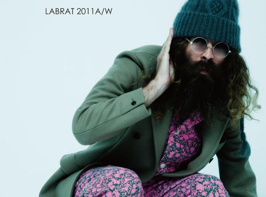 Лукбук: Labrat FW 2011. Изображение № 2.