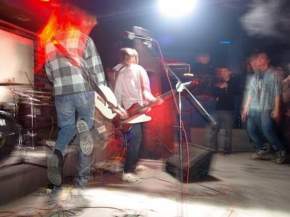 Noisefishin 3: Satanoisers vs Doomasochism. Изображение № 3.