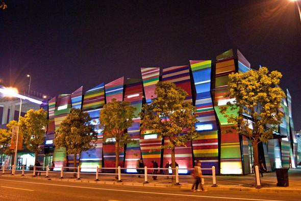 Шанхай Экспо за 2 дня. Изображение № 95.