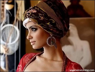 Индийские модели. Изображение № 25.