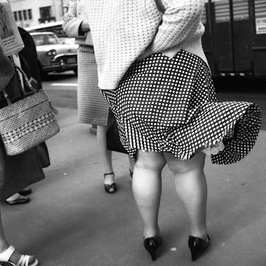 Жизнь в забвении: Фотографы, которые прославились после смерти. Изображение № 193.