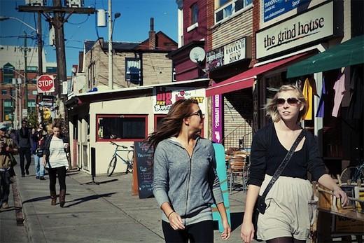 Изображение 3. Жизнь в большом Торонто.. Изображение № 40.