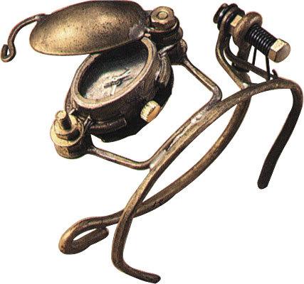 Чудо Часы отHaruo Suekichi. Изображение № 19.