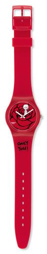 Коллекции ко Дню святого Валентина: Dolce & Gabbana, Miu Miu, Swatch и другие. Изображение № 26.