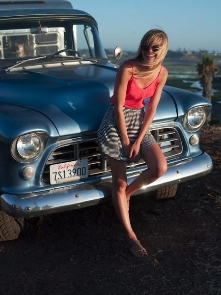 Изображение 5. Roxy Summer Lookbook.. Изображение № 5.