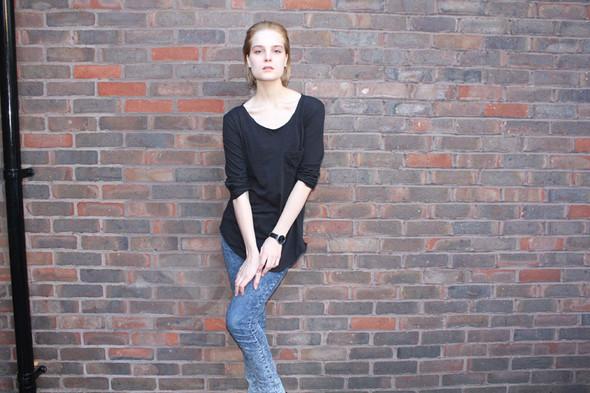 Charlotte Tomaszewska: новое лицо. Изображение № 6.