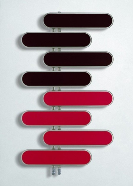 Необычные батареи иобогреватели. Изображение № 10.