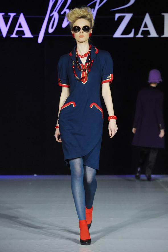 Mercedes-Benz Fashion Week Russia: День Первый. Изображение № 9.