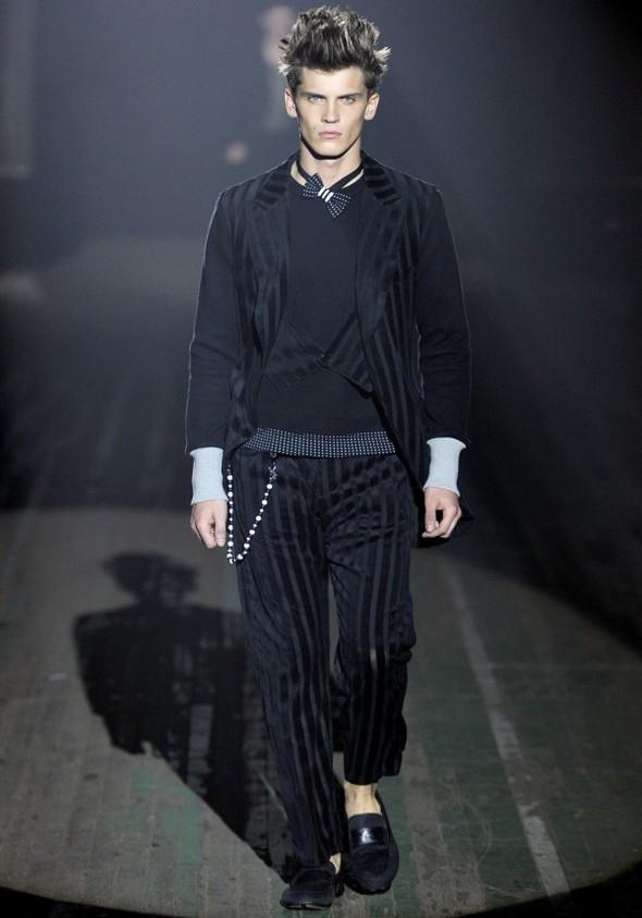 NY Fashion Week \ Spring 2011. Изображение № 23.
