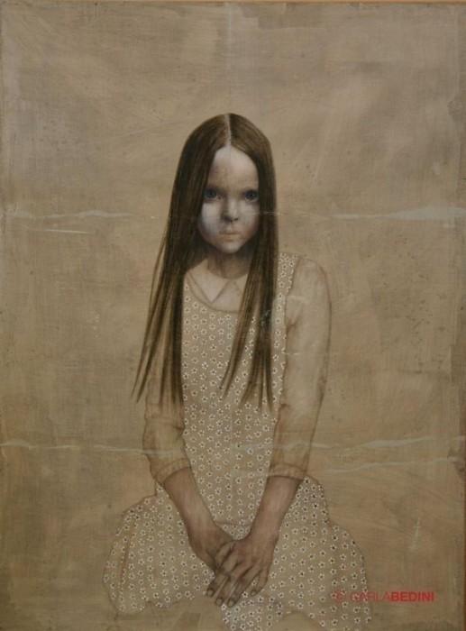 Изображение 11. Carla Bedini.. Изображение № 11.