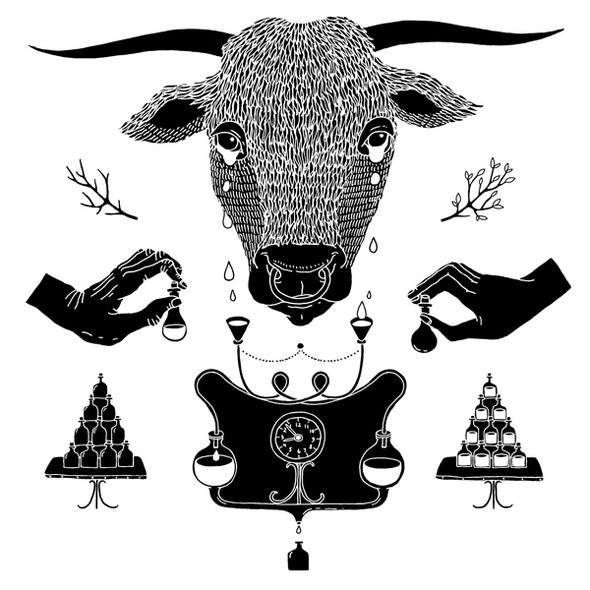 Изображение 8. Коллаборация Anteater, Drugoy Hip-Hop и Orka.. Изображение № 12.