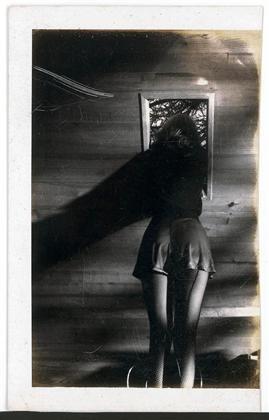 """67 Polaroids"" GuyBourdin. Изображение № 9."