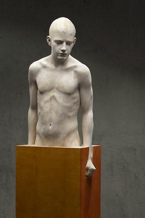 Изображение 6. 14 современных скульпторов.. Изображение № 4.