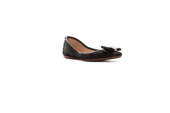Коллекция обуви CORSOCOMO от дизайнеров Salvatore Ferragamo и Hermes. Изображение № 3.