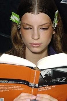 «Читать модно». Изображение № 7.