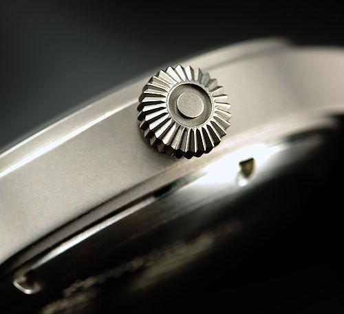 Steinhart Nav.B-Uhr vintage TITANIUM. 420 EUR (19% VAT incl.). Изображение № 36.