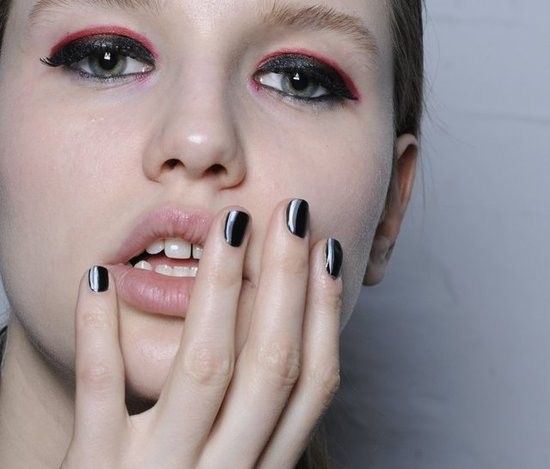 Fashion week: The nails for spring 2012. Изображение № 18.
