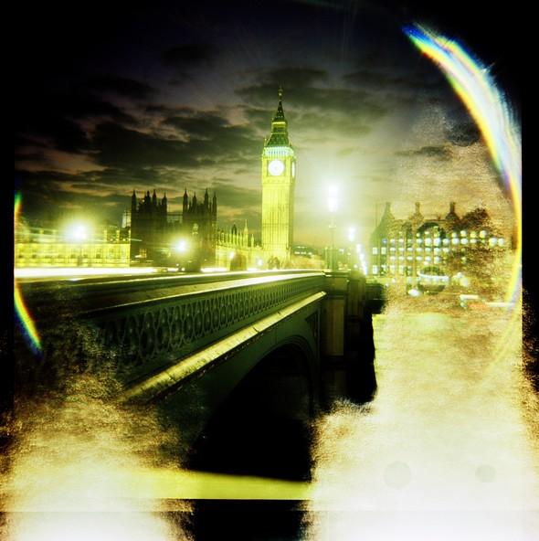 Лондон за 3 дня. Изображение № 20.