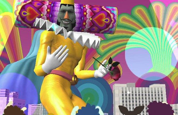 5 историй о том, как геймдизайнеры слетают с катушек из-за интернета. Изображение № 7.