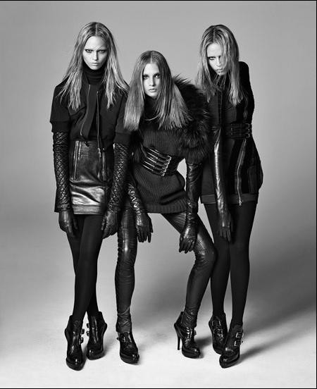 Ad Campaigns FW 2009 – 2010 Review. Изображение № 37.