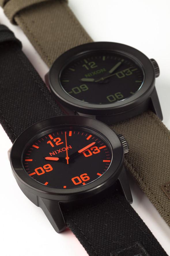 Финальная распродажа часовой марки NIXON.. Изображение № 13.