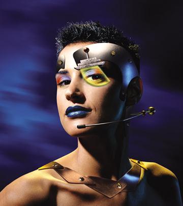 Фото-фейерверк настраницах Digital Surgeons. Изображение № 9.