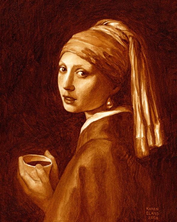 Coffee Art. Изображение № 22.