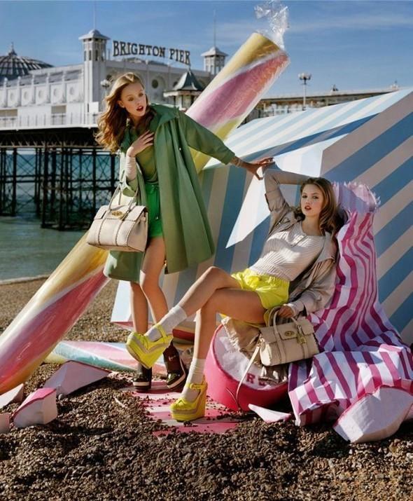 Life's a beach: Пляжные съемки. Изображение № 135.