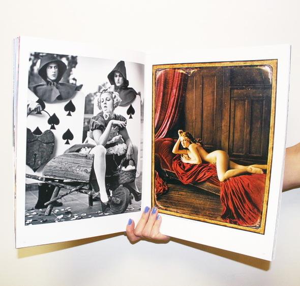 7 Книг оfashion-фотографии. Изображение № 21.