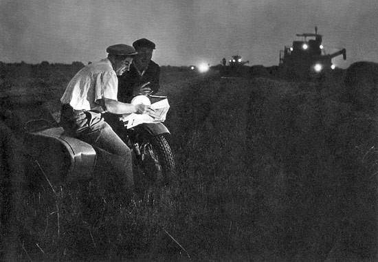 Лучшее из «Советского Фото». Изображение № 12.