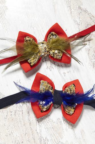 Стильные бабочки для принцев и принцесс от Nesty Odina. Изображение № 20.