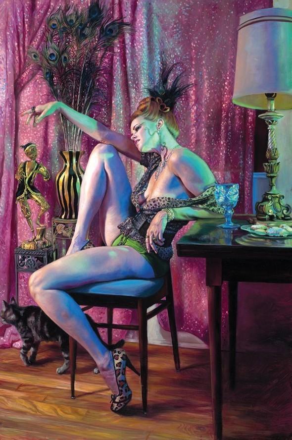 Sexinart. Изображение № 16.