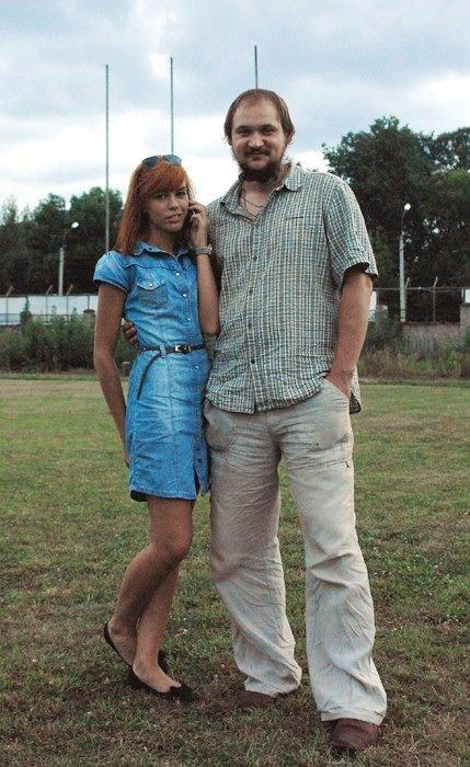 Люди на фестивале Headsound 2012. Изображение № 20.