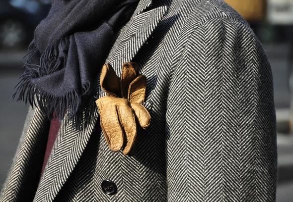 Изображение 28. Street style блоггер - Tommy Ton.. Изображение № 28.