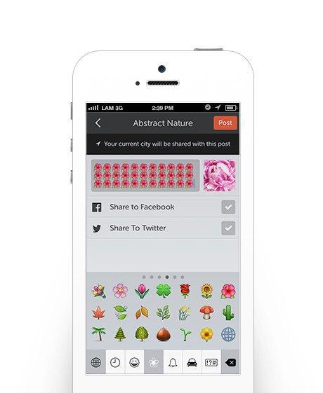 Как приложение Fleck помогает вдохновиться дизайном со всего мира. Изображение № 5.