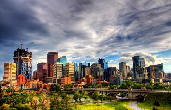 Панорамы городов. Изображение № 8.