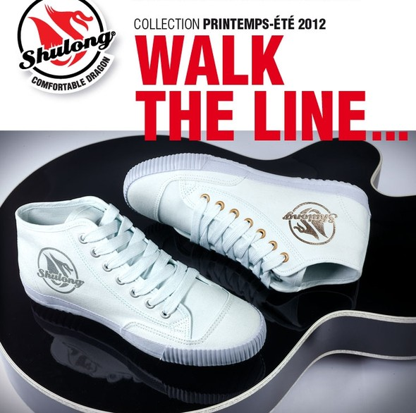 Walk the line – Collection SS12. Изображение № 1.