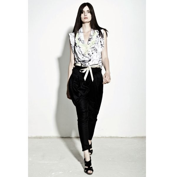 Лукбуки: Adidas by Stella McCartney, X'U и другие. Изображение № 201.