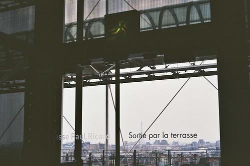 Изображение 25. Париж.. Изображение № 48.