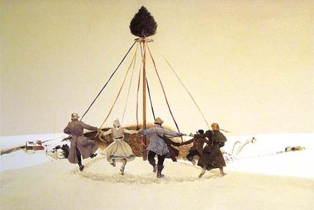 Andrew Wyeth- живопись длясозерцания иразмышления. Изображение № 49.