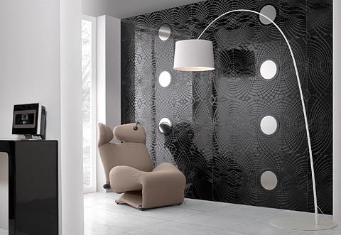 Фешенебельная настенная плитка Boudoir от Villeroy & Bosh. Изображение № 3.