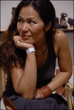 Chie Mihara. Изображение № 18.