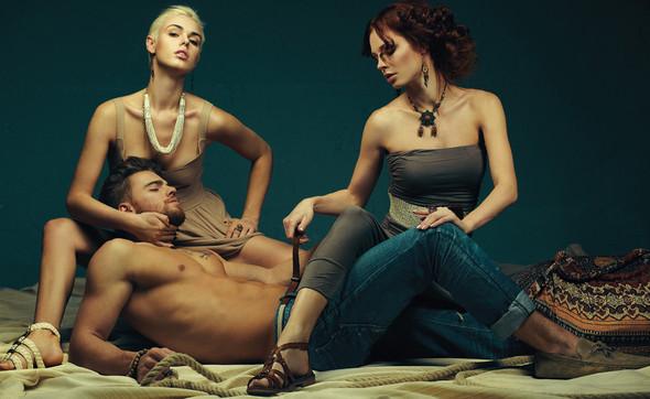 Лицами рекламной кампании Betsy и KEDDO стали звезды шоу-бизнеса. Изображение № 1.