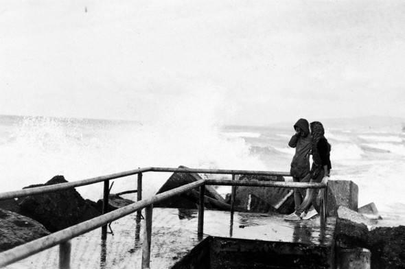 Черно-белое море. Изображение № 3.
