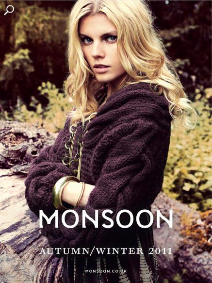 Лукбук: Monsoon FW 2011. Изображение № 1.