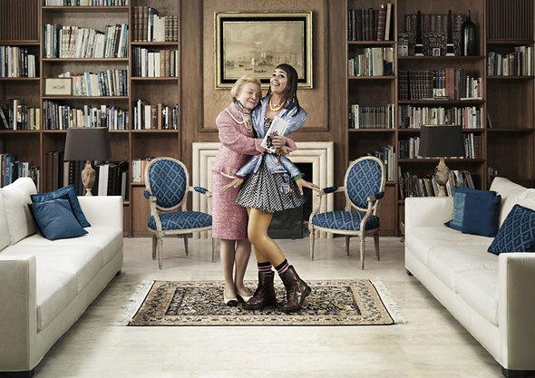 Marc Paeps — бельгийский рекламный фотограф. Изображение № 50.