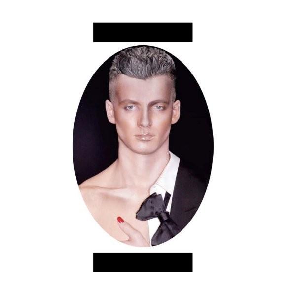 Мужские съемки: GQ Style, FHM Collections и другие. Изображение № 9.