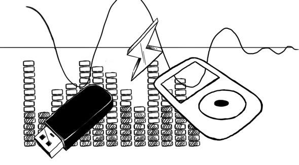 Я помню все твои трещинки: Как правильно портить музыку. Изображение № 20.