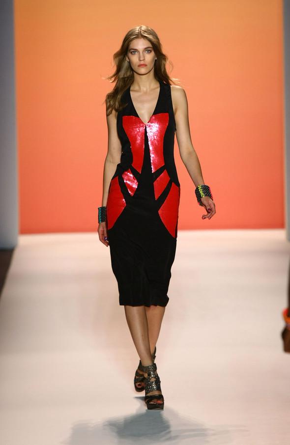 New York Fashion Week Spring 2012: День второй. Изображение № 10.