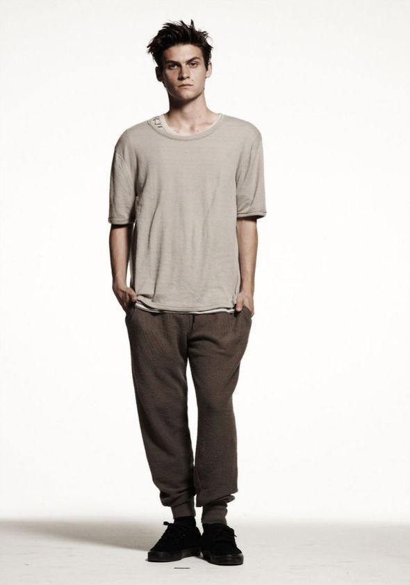Изображение 3. Мужские лукбуки: T by Alexander Wang, Urban Outfitters и другие.. Изображение № 3.